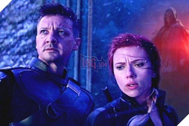 Avengers Endgame: Chi tiết ẩn về cái chết của Black Widow mà nhiều người không nhận ra 3