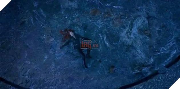 Avengers Endgame: Chi tiết ẩn về cái chết của Black Widow mà nhiều người không nhận ra