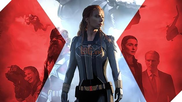 Avengers Endgame: Chi tiết ẩn về cái chết của Black Widow mà nhiều người không nhận ra 4