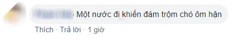 Bình luận của cư dân mạng để lại.(Ảnh chụp màn hình Facebook)