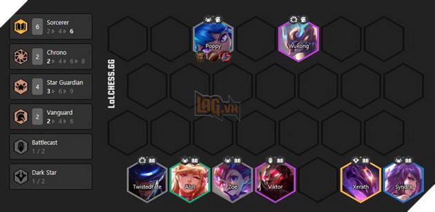 Đấu Trường Chân Lý: Top 9 đội hình mạnh nhất bản 10.12 với tất cả Hệ Tộc Tướng mới 10