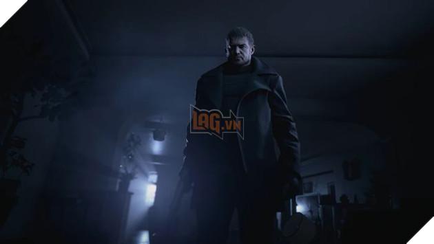 Resident Evil 8: Liệu Chris Redfield có phải là phản diện trong game? 2
