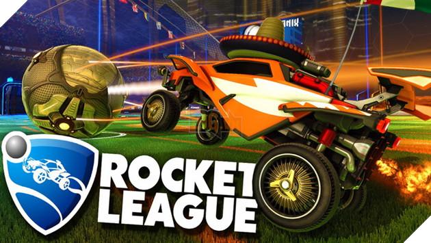 Rocket League - Siêu phẩm đua xe bóng đá sẽ sớm góp mặt trên mobile 3