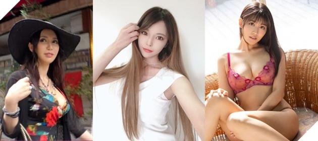 3 mỹ nhân 18+ kêu oan vì bỗng mang tiếng tiểu tam vì scandal ngoại tình hot nhất Nhật Bản - Ảnh 3.