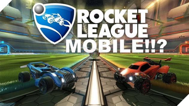 Rocket League - Siêu phẩm đua xe bóng đá sẽ sớm góp mặt trên mobile 2