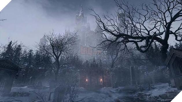 Resident Evil 8: Liệu Chris Redfield có phải là phản diện trong game?