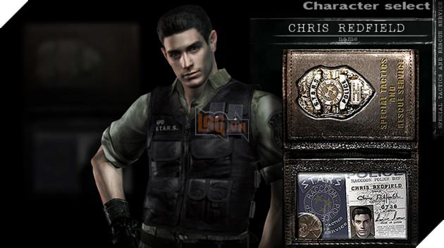 Resident Evil 8: Liệu Chris Redfield có phải là phản diện trong game? 3