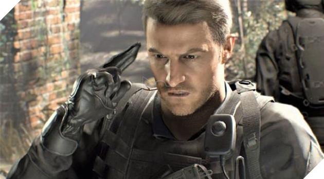 Resident Evil 8: Liệu Chris Redfield có phải là phản diện trong game? 4