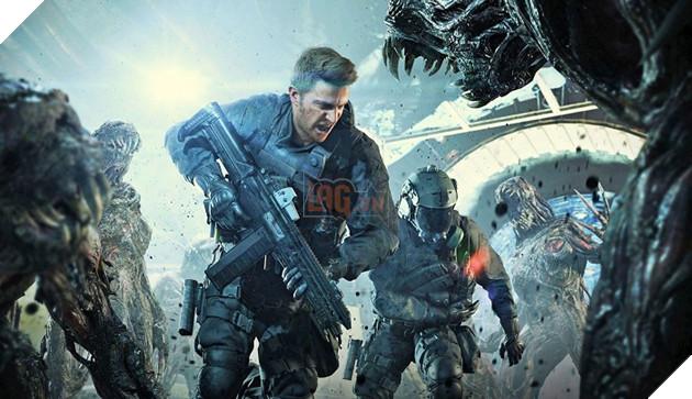Resident Evil 8: Liệu Chris Redfield có phải là phản diện trong game? 5