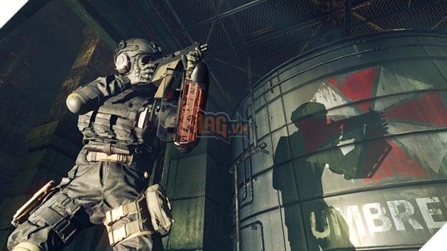 Resident Evil 8: Liệu Chris Redfield có phải là phản diện trong game? 8