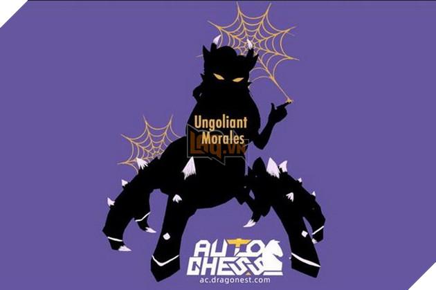 Auto Chess VNG: 2 Tướng mới thuộc tộc Insectoid được hé lộ chuẩn bị ra mắt 2