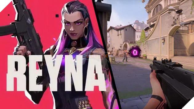 Valorant: Hướng dẫn Top 20 mẹo chơi Reyna từ game thủ chuyển nghiệp