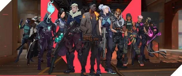 Valorant: Riot Games hé lộ Agent thứ 12 với khả năng hồi máu đỉnh hơn cả Sage