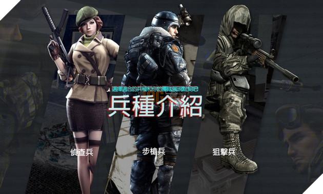 Alliance of Valiant Arms - Siêu phẩm bắn súng đầy hoài niệm AVA chuẩn bị hồi sinh tại server SEA 3