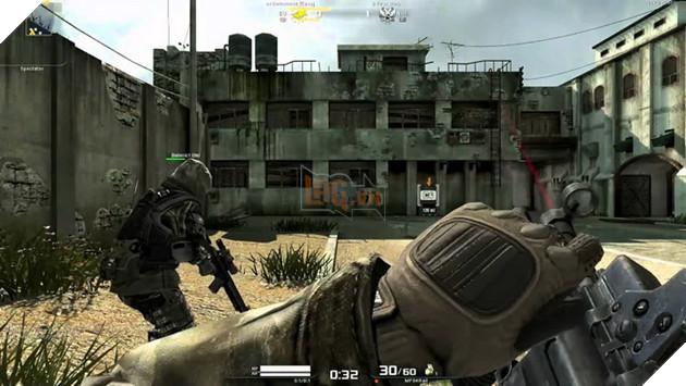 Alliance of Valiant Arms - Siêu phẩm bắn súng đầy hoài niệm AVA chuẩn bị hồi sinh tại server SEA 2