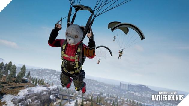 PUBG: Chi tiết bản cập nhật 7.3 - C4 và các chỉnh sửa gameplay chính thức ra mắt 4