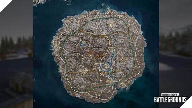 PUBG: Chi tiết bản cập nhật 7.3 - C4 và các chỉnh sửa gameplay chính thức ra mắt 6
