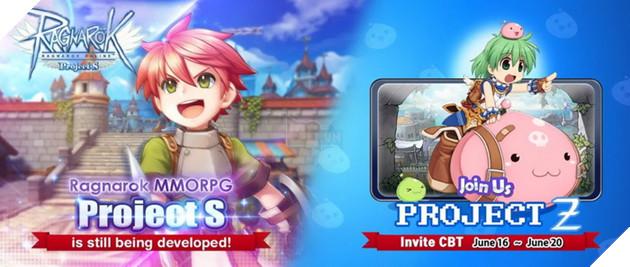 Ragnarok Online: Project Z - Phiên bản mobile treo game thỏa thích mở cửa Closed Beta