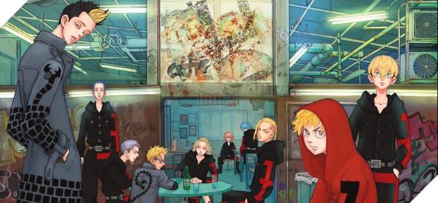 Tokyo Revengers được chuyển thể thành anime, mở đầu cho ...