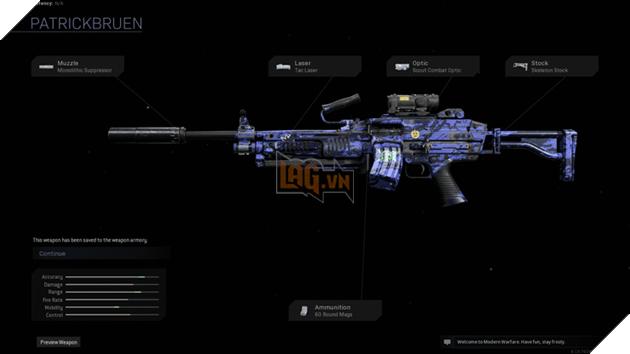 Call of Duty Warzone: 6 loại vũ khí mạnh mẽ nhưng bị khá nhiều người chơi đáng giá thấp  5