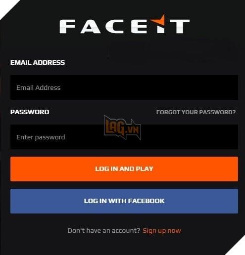 Hướng dẫn: Cách đăng ký và chơi chơi CS:GO trên hệ thống FaceIT 6