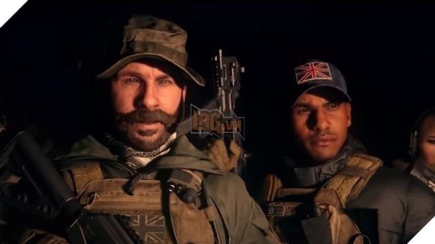 Call of Duty Warzone: 10 Loadout tốt nhất và nguy hiểm nhất trong Season 4  3
