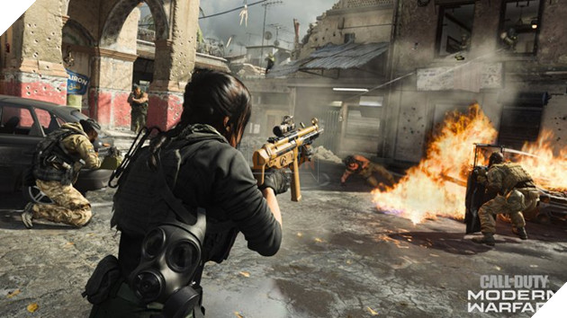 Call of Duty Warzone: 10 Loadout tốt nhất và nguy hiểm nhất trong Season 4  4