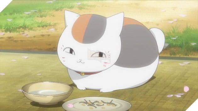 """Top 10 anime về những """"quàng thượng"""" siêu đáng yêu dành cho hội cuồng mèo 6"""