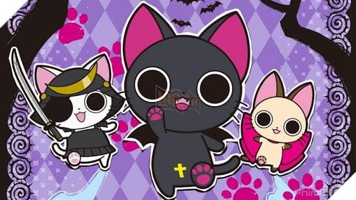 """Top 10 anime về những """"quàng thượng"""" siêu đáng yêu dành cho hội cuồng mèo 7"""