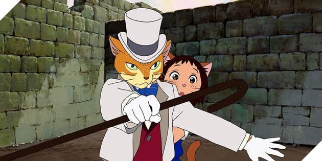 """Top 10 anime về những """"quàng thượng"""" siêu đáng yêu dành cho hội cuồng mèo 9"""