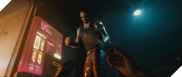 Cyberpunk 2077 tung trailer hé lộ gameplay và các chi tiết cốt truyện mới