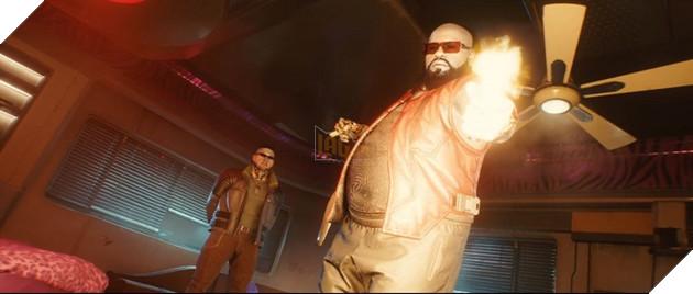 Cyberpunk 2077 tung trailer hé lộ gameplay và các chi tiết cốt truyện mới 2