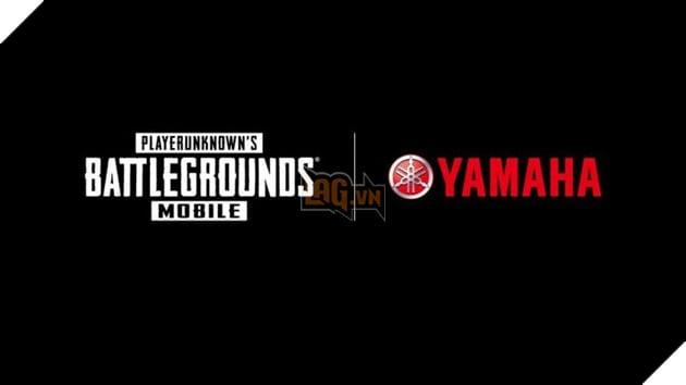 Yamaha hợp tác với PUBG Mobile, mang đến skin xe máy sắp được thêm vào game
