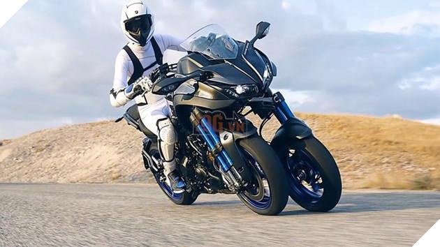 Yamaha hợp tác với PUBG Mobile, mang đến skin xe máy sắp được thêm vào game 3