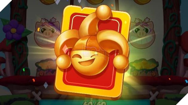 Joker Card trong Coin Master là gì và làm thể nào để có được loại thẻ cực hiếm này? 4