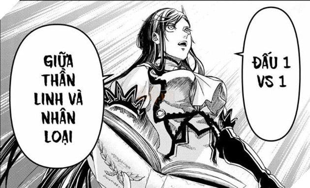 Shuumatsu No Valkyrie Siêu phẩm manga về cuộc chiến giữa người và thần 2