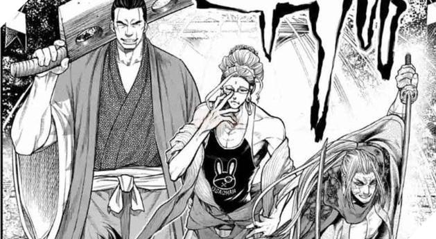 Shuumatsu No Valkyrie Siêu phẩm manga về cuộc chiến giữa người và thần 3