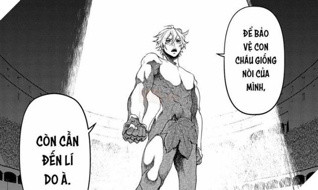 Shuumatsu No Valkyrie Siêu phẩm manga về cuộc chiến giữa người và thần 7