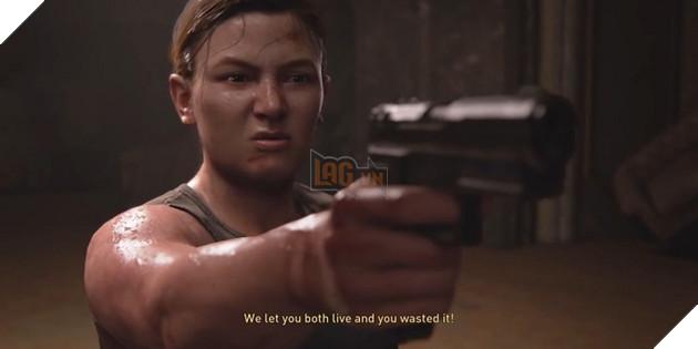 The Last of Us 2: Neil Druckmann lên tiếng về nhân vật gây tranh cãi trong game 3