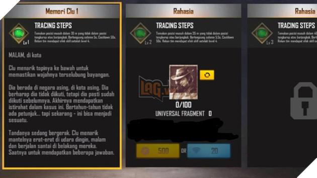 """Nhân vật có khả năng """"hack wall"""" chính thức về máy chủ Free Fire Việt Nam, thay tên đổi họ xong lại về tên cũ - Ảnh 4."""