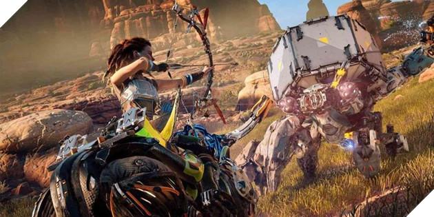 Horizon: Zero Dawn Phiên bản PC sẽ ra mắt vào ngày 7 tháng 8 năm nay 2