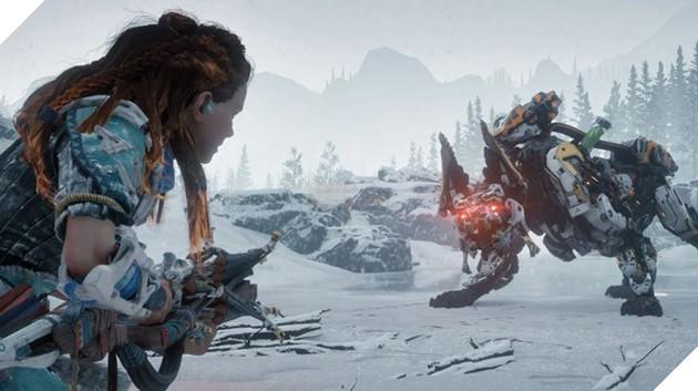 Horizon: Zero Dawn Phiên bản PC sẽ ra mắt vào ngày 7 tháng 8 năm nay 3
