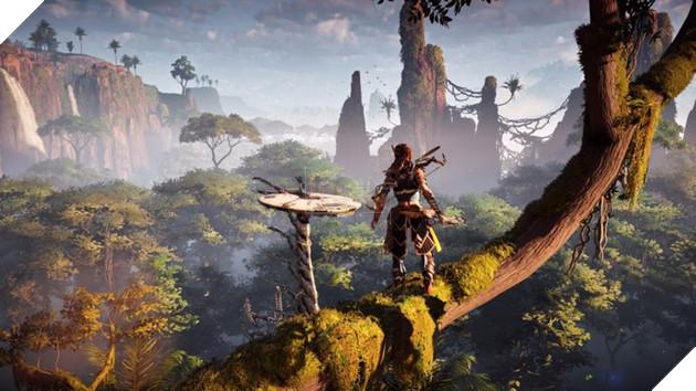 Horizon: Zero Dawn Phiên bản PC sẽ ra mắt vào ngày 7 tháng 8 năm nay 5