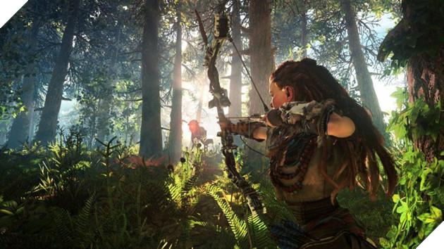 Horizon: Zero Dawn Phiên bản PC sẽ ra mắt vào ngày 7 tháng 8 năm nay 4