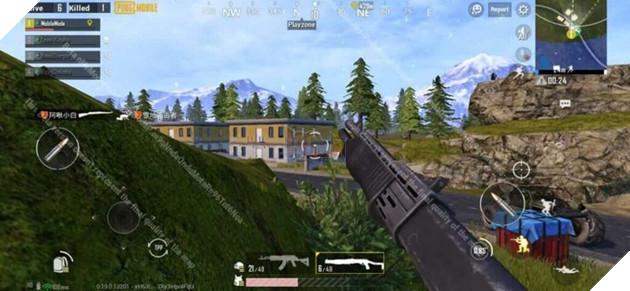 PUBG Mobile: Chi tiết bản Update 0.19; Bản đồ Livik; Xe Monster; Vũ khí mới và nhiều hơn thế  5