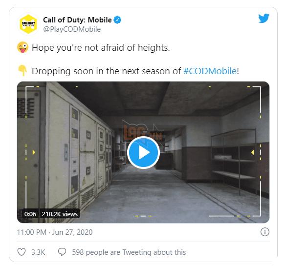 Call of Duty Mobile: Ngày phát hành, bản đồ mới, chủ đề Season 8 2