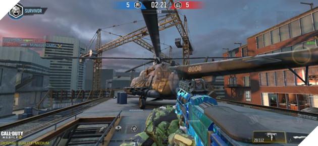Call of Duty Mobile: Ngày phát hành, bản đồ mới, chủ đề Season 8 5