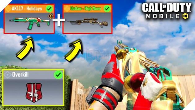 Call of Duty Mobile: Ngày phát hành, bản đồ mới, chủ đề Season 8 7