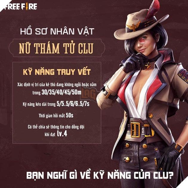 """Nữ nhân vật có khả năng """"hack wall"""" của Free Fire đáng sợ như thế nào? Sóng gió gì sẽ đợi game thủ """"Lửa Miễn Phí""""? - Ảnh 4."""