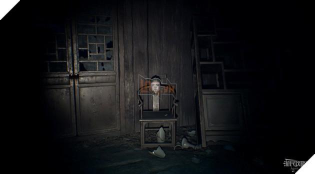 Cốt truyện Paper Dolls phần 1 - Thảm kịch tại căn nhà hoang thời nhà Thanh 2